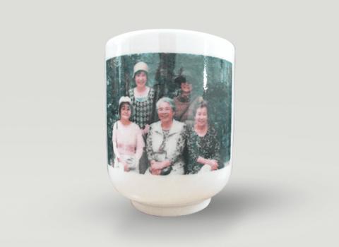 Teacup 通天 小町